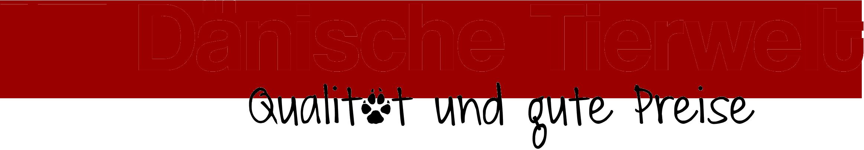 Daenische Tierwelt-Logo
